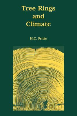 Picture of Tree Rings and Climate