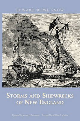 Picture of Storms and Shipwrecks of New England