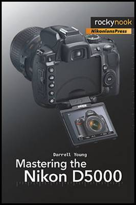Picture of Mastering the Nikon D5000