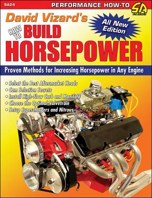 Picture of How To Build Horsepower