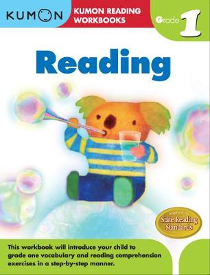 Picture of Grade 1 Reading
