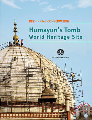 Picture of Humayun's Tomb: World Heritage Site
