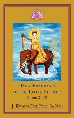 Picture of Daily Fragrance of the Lotus Flower Vol. 2 (1993)