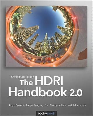 Picture of The HDRI Handbook 2.0: High Dynamic Range Imaging for Photographers and CG Artists