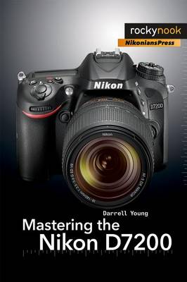 Picture of Mastering the Nikon D7200