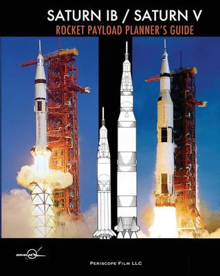 Picture of Saturn Ib / Saturn V Rocket Payload Planner's Guide