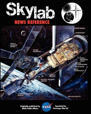 Picture of NASA Skylab News Reference