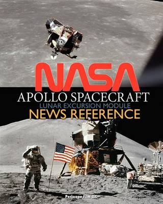 Picture of NASA Apollo Spacecraft Lunar Excursion Module News Reference