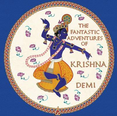 Picture of The Fantastic Adventures of Krishna