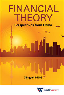 Picture of Financial Theory: Perspectives from China