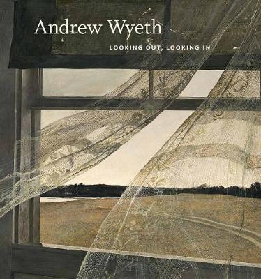 Picture of Andrew Wyeth: Looking out, Looking in