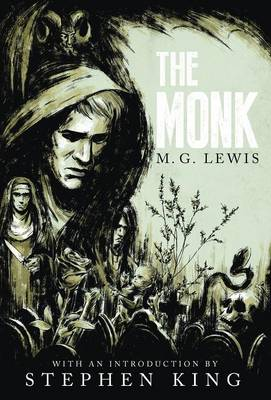 Picture of The Monk: A Romance (Gothic Classics)