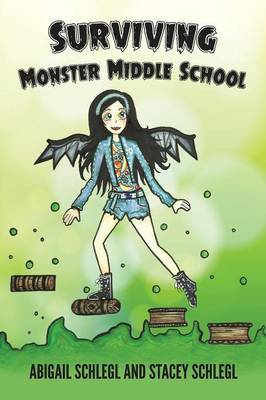 Picture of Surviving Monster Middle School