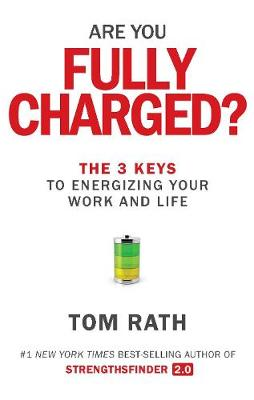 Picture of Are You Fully Charged