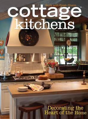 Picture of Cottage Kitchens