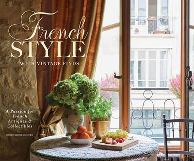 Picture of French Style with Vintage Finds