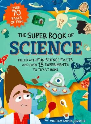 Picture of The Super Book of Science