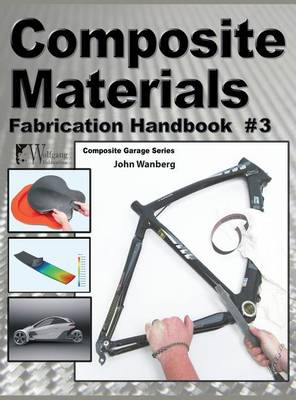 Picture of Composite Materials: Fabrication Handbook #3