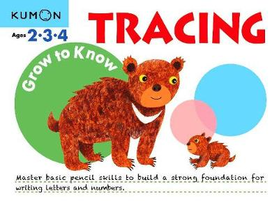 Picture of Grow to Know Tracing