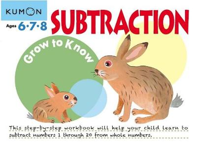 Picture of Subtraction