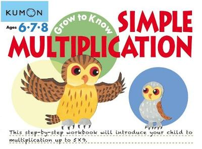 Picture of Simple Multiplication