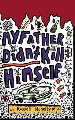 Picture of My Father Didn't Kill Himself - Hardback