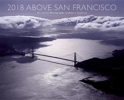 Picture of 2018 Above San Francisco Wall Calendar
