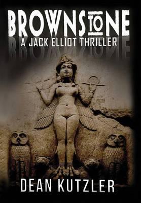 Picture of Brownstone: A Jack Elliot Thriller