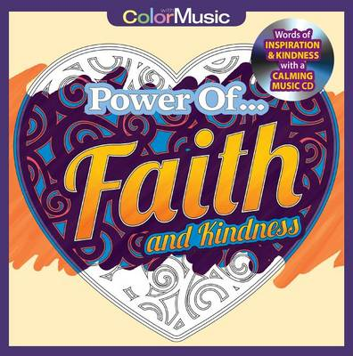 Picture of Color with Music Power of Faith