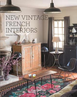 Picture of New Vintage French Interiors