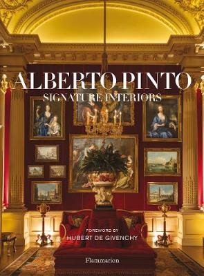 Picture of Alberto Pinto: Signature Interiors