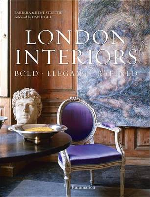 Picture of London Interiors: Bold, Elegant, Refined