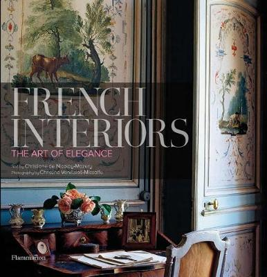 Picture of French Interiors: The Art of Elegance