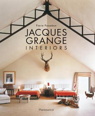 Picture of Jacques Grange Interiors