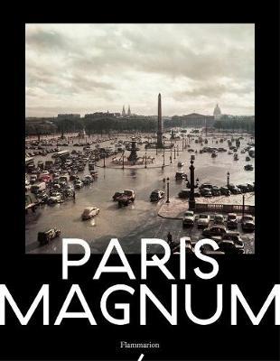 Picture of Paris Magnum
