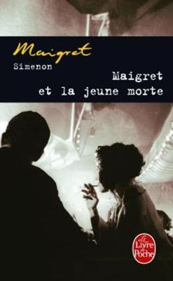 Picture of Maigret Et La Jeune Morte