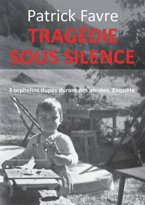 Picture of Tragedie Sous Silence