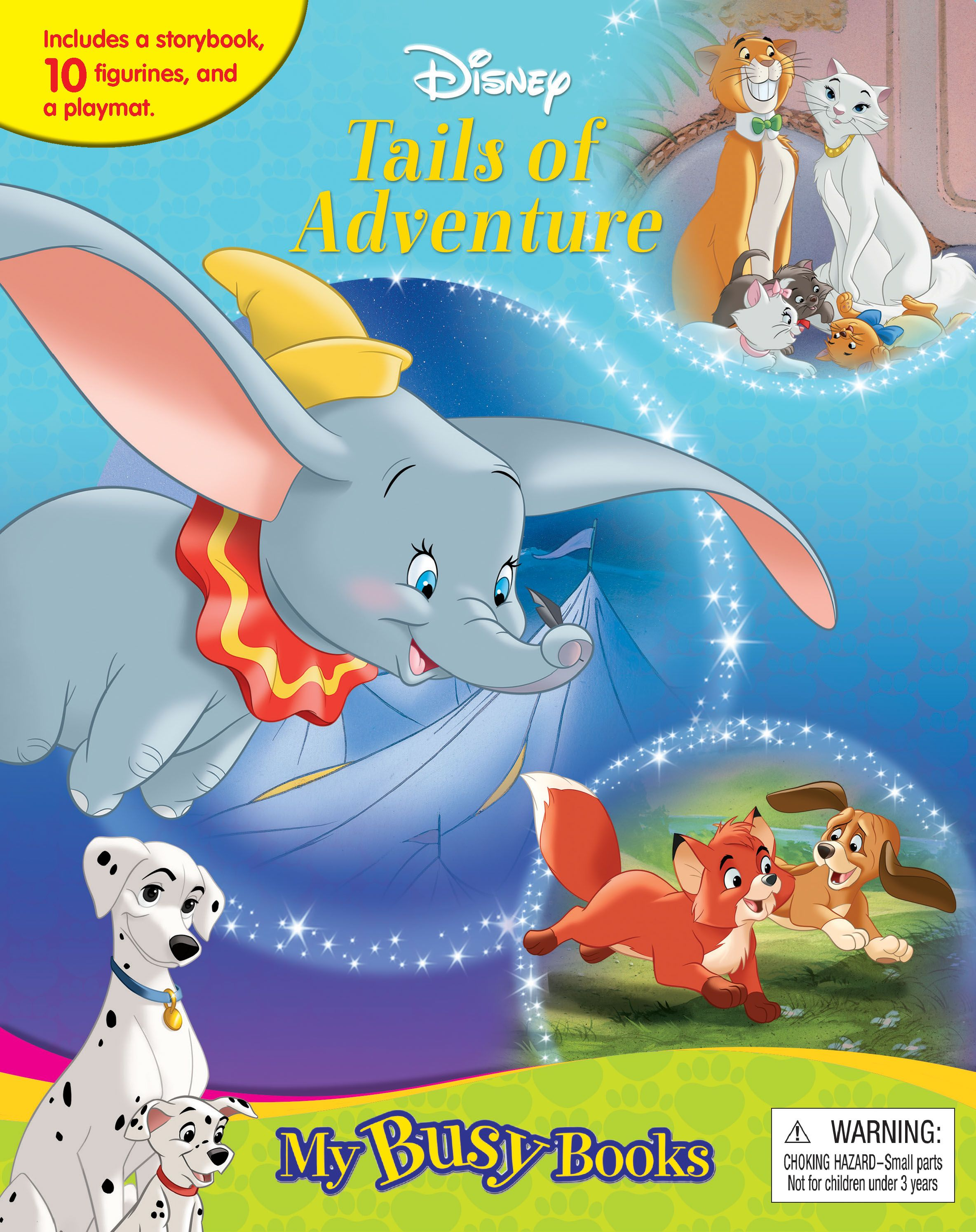 Picture of Disney Animal Tales