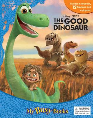 Picture of The Good Dinosaur: My Busy Books