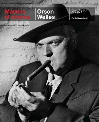 Picture of Welles, Orson: Masters of Cinema