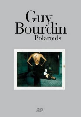 Picture of Guy Bourdin - Polaroids
