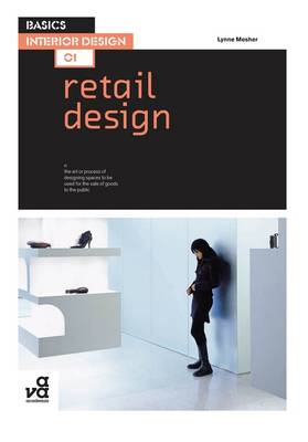 Picture of Basics Interior Design 01: Retail Design