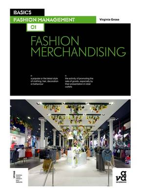Picture of Basics Fashion Management 01: Fashion Merchandising
