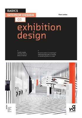 Picture of Basics Interior Design 02: Exhibition Design