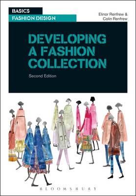 Picture of Developing a Fashion Collection