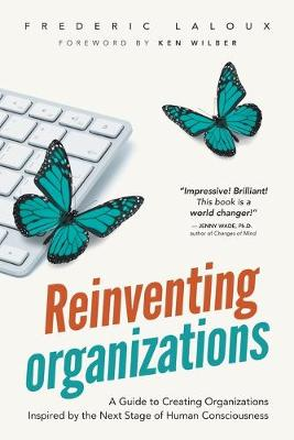 Picture of Reinventing Organizations