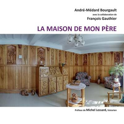 Picture of La Maison de Mon Pere