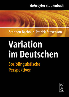 Picture of Variation Im Deutschen