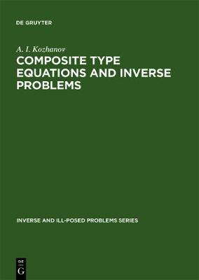 Picture of Composite Type Equations and Inverse Problems