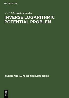 Picture of Inverse Logarithmic Potential Problem
